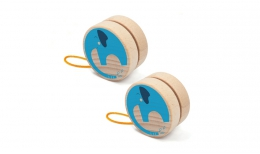 Elephant yoyo (set 12)