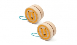 Lion yoyo (set 12)