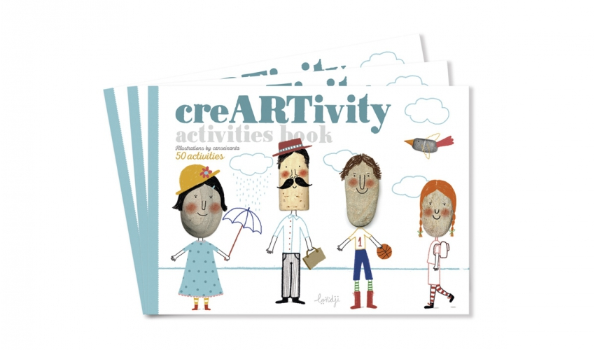 Creartivity book
