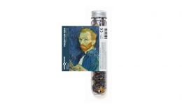 Micropuzzle Van Gogh Self Portrait