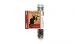Micropuzzle Le Chat Noir
