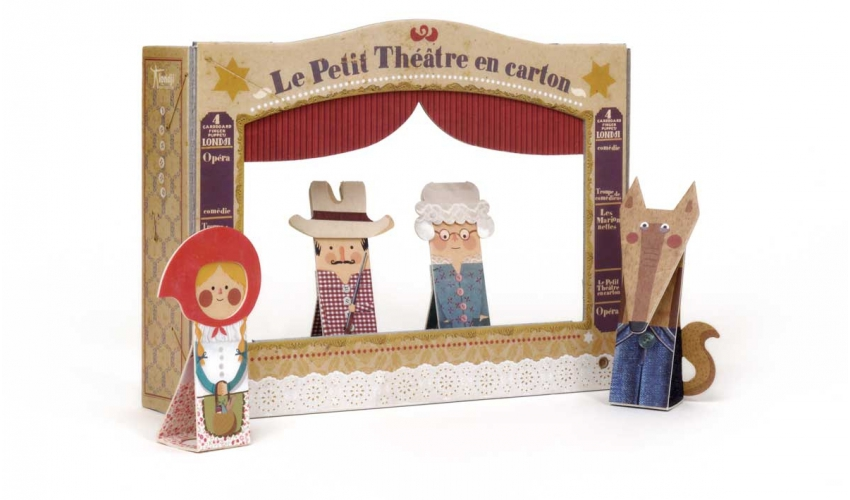 Theatre Little Red